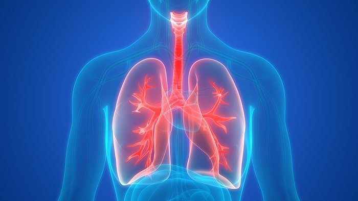 Đã mổ nội soi tràn khí màng phổi có thể tập gym được không?
