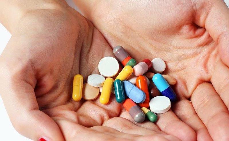 Dị ứng do thuốc