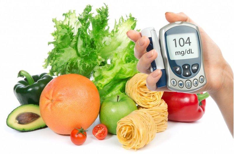 Chế độ dinh dưỡng cho người bệnh tiểu đường?