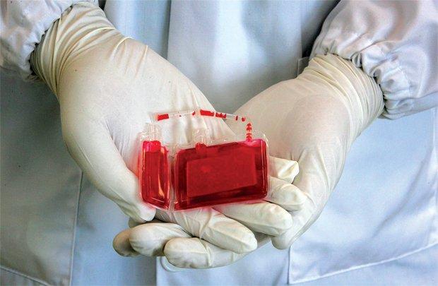 lưu trữ máu cuống rốn