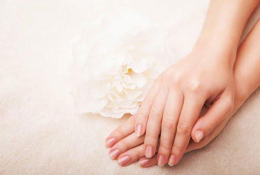 Cách chăm sóc tay