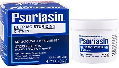 Psoriasin