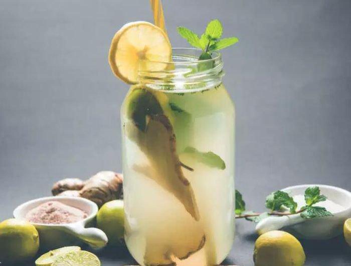 đồ uống tốt cho sức khỏe