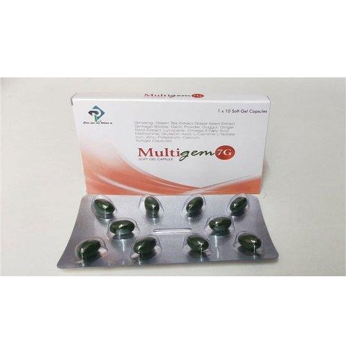 Thuốc Multigen