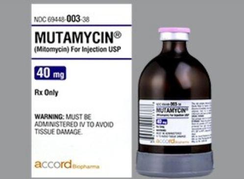 Thuốc Mutamycin