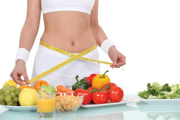 ăn kiêng giảm mỡ