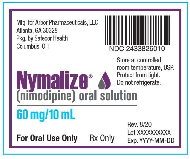 Thuốc Nymalize: Công dụng, chỉ định và lưu ý khi dùng