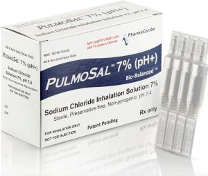Pulmosal 7%