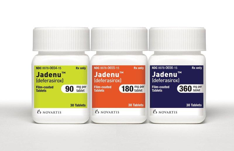 Thuốc Jadenu: Công dụng, chỉ định và lưu ý khi dùng