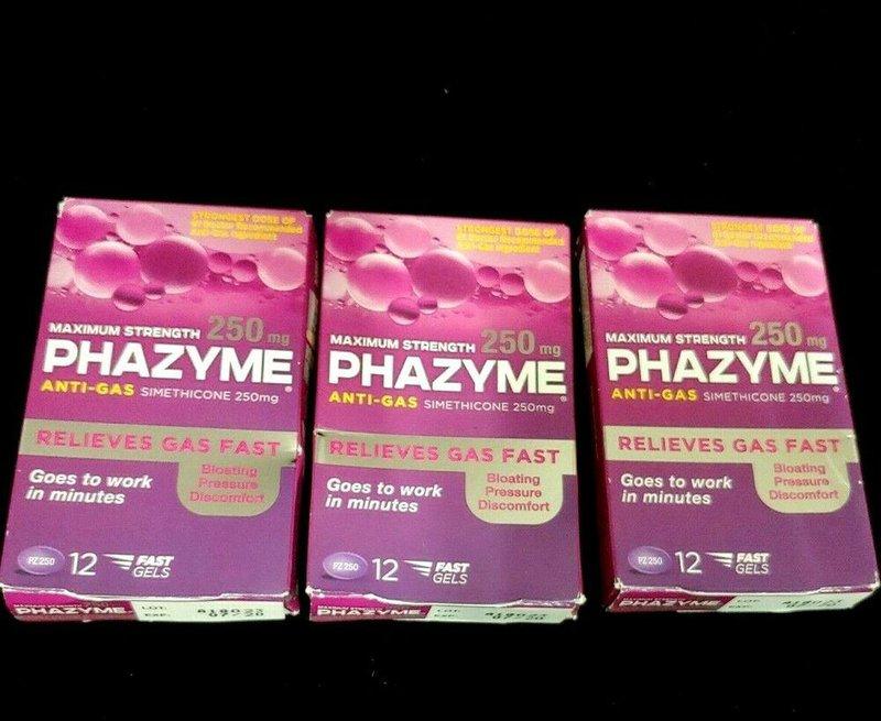 Thuốc Phazyme: Công dụng, chỉ định và lưu ý khi dùng
