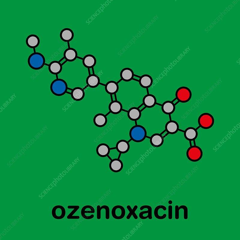 Thuốc Ozenoxacin (dạng kem): Công dụng, chỉ định và lưu ý khi dùng