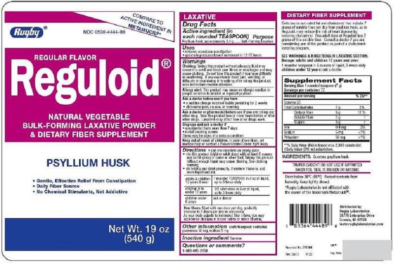 Thuốc Reguloid: Công dụng, chỉ định và lưu ý khi dùng