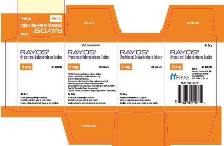 Thuốc Rayos: Công dụng, chỉ định và lưu ý khi dùng