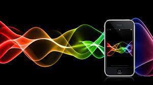 sóng điện thoại di động