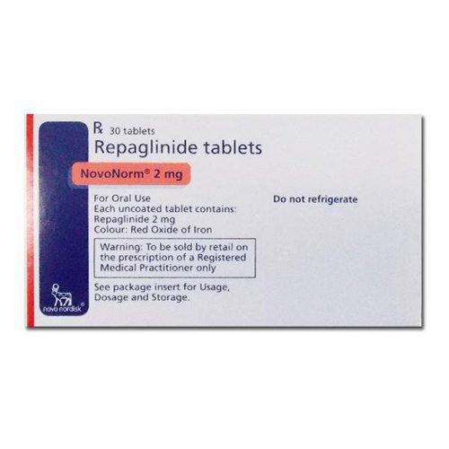 Repaglinide