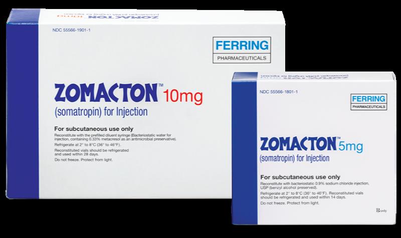 Thuốc Somatropin 5mg: Công dụng, chỉ định và lưu ý khi dùng