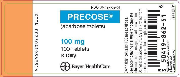 Thuốc Precose: Công dụng, chỉ định và lưu ý khi dùng