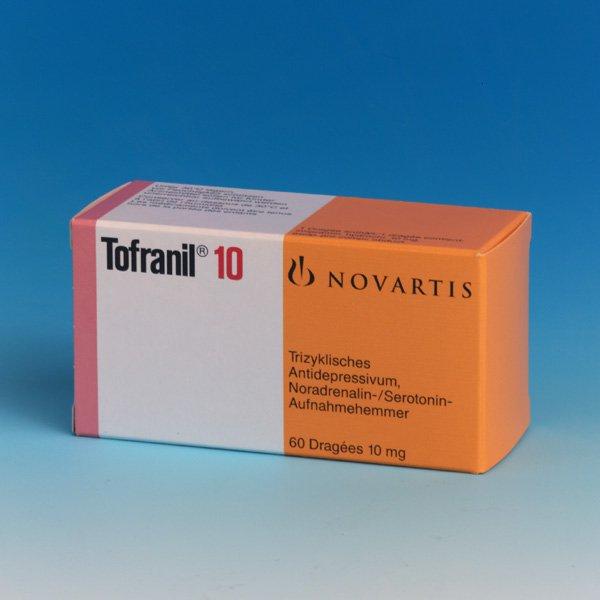 Thuốc Tofranil: Công dụng, chỉ định và lưu ý khi dùng