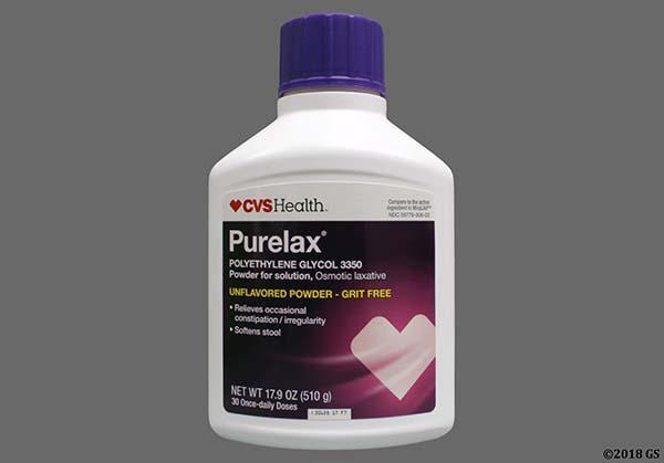 Purelax 17gram