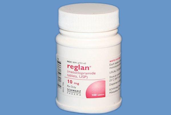 Thuốc Reglan: Công dụng, chỉ định và lưu ý khi dùng