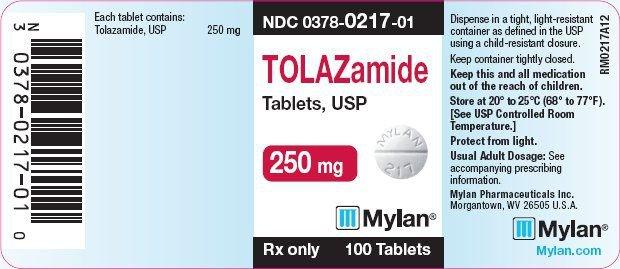 Thuốc Tolazamide: Công dụng, chỉ định và lưu ý khi dùng