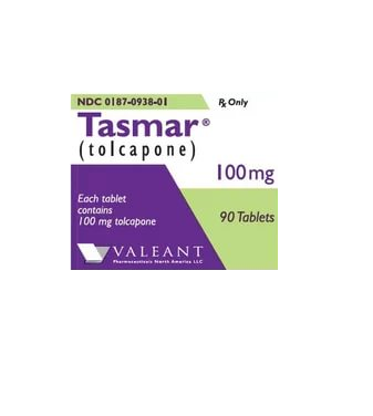 thuốc Tasmar
