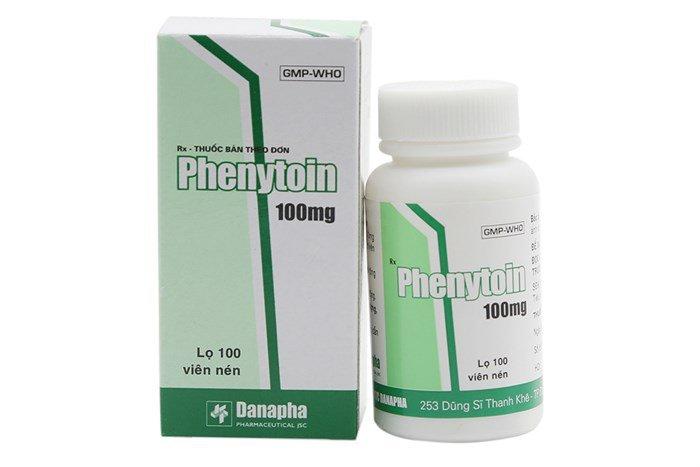 Thuốc Phenohytro: Công dụng, chỉ định và lưu ý khi dùng