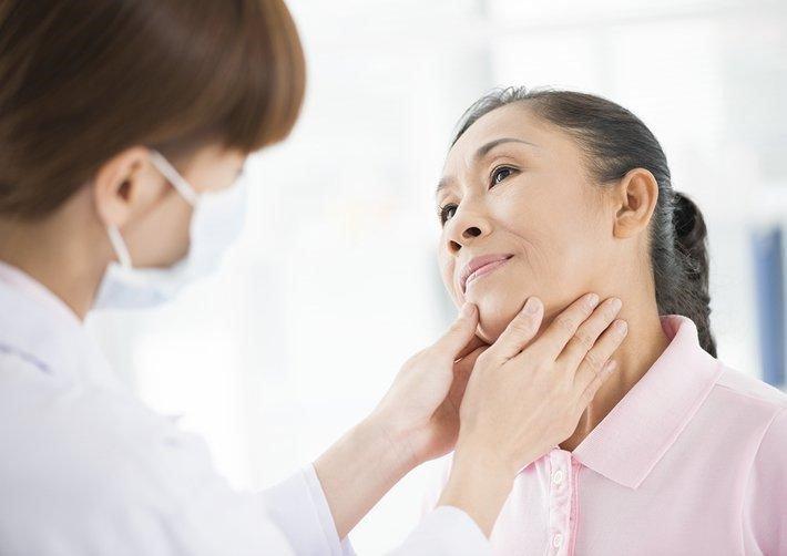 U tuyến giáp lành tính có điều trị dứt điểm được không?