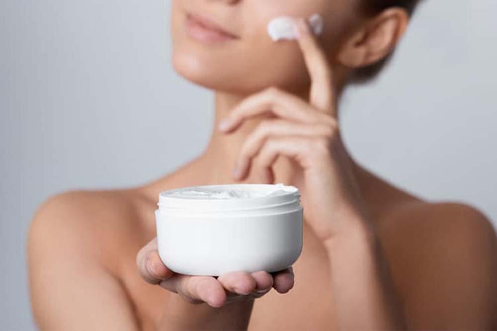 Ngăn ngừa nếp nhăn trên da mặt