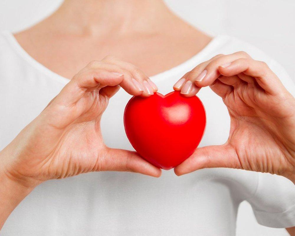 Ăn mướp cải thiện sức khỏe tim mạch