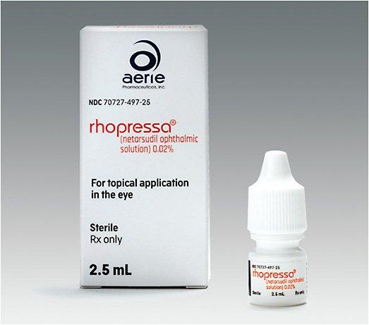 Thuốc Rhopressa