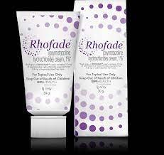 thuốc Rhofade
