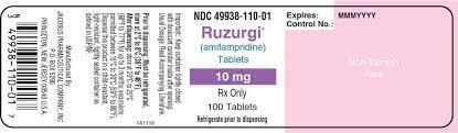 Thuốc Ruzurgi 10mg