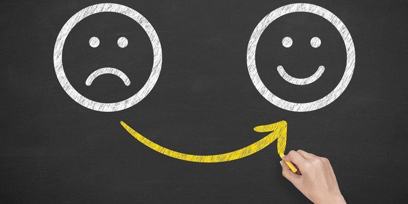 Làm sao để kiểm soát cảm xúc tiêu cực?
