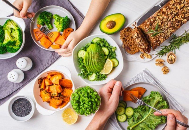 Thực phẩm bổ sung leptin