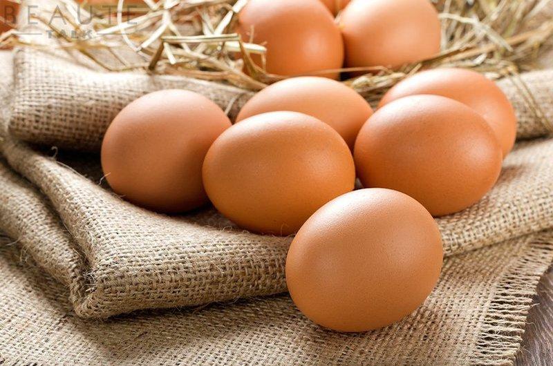 Bạn không nên sử dụng nồi áp suất để luộc trứng gà
