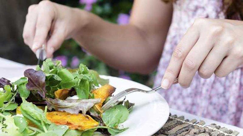 mỗi ngày ăn bao nhiêu rau là đủ