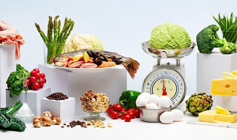 thực phẩm cho người tiểu đường