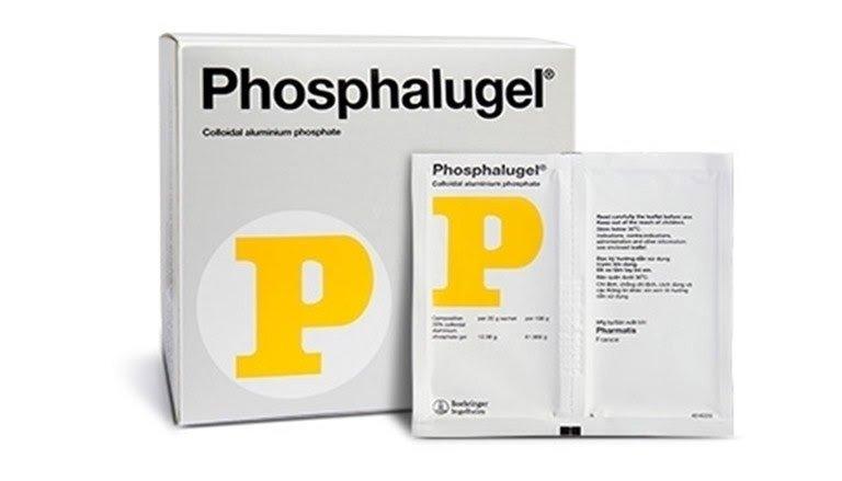 Người bình thường có dùng được thuốc dạ dày chữ P không?