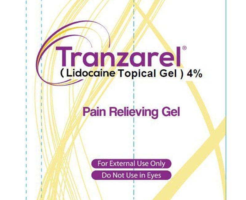 Thuốc Tranzarel