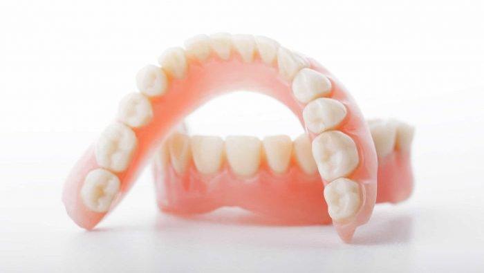 răng số 7 và chức năng nhai