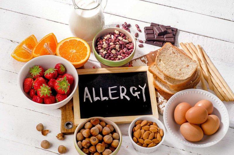 Chẩn đoán dị ứng thực phẩm