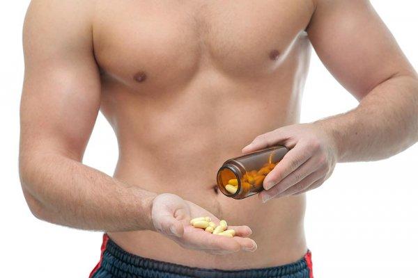liệu pháp testosterone