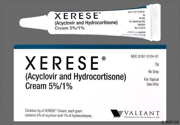 Thuốc Xerese: Công dụng, chỉ định và lưu ý khi dùng