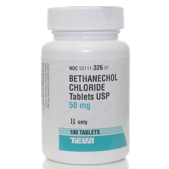 Thuốc Urecholine: Công dụng, chỉ định và lưu ý khi dùng