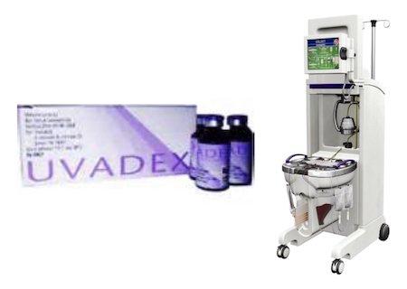 Thuốc Uvadex: Công dụng của thuốc, chỉ định và lưu ý khi dùng thuốc