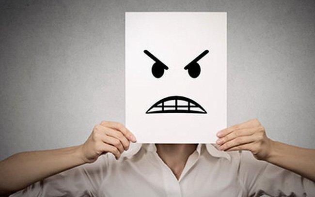 Cảm xúc tiêu cực