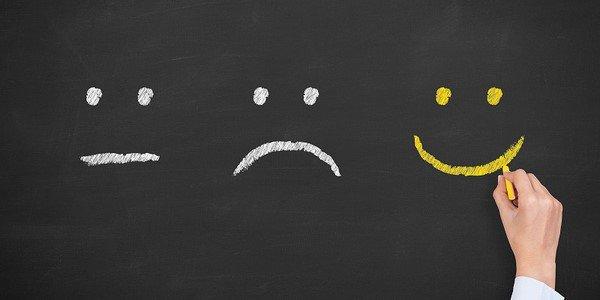 Kiểm soát cảm xúc