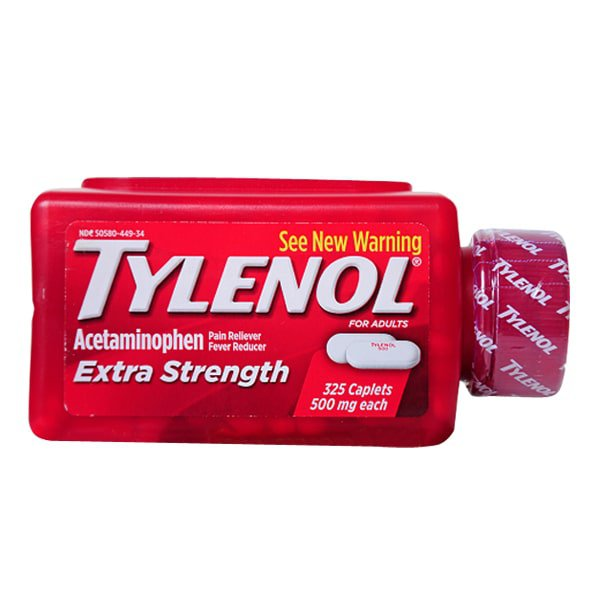 Thuốc tylenol