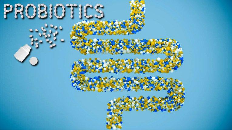 Probiotic công thức